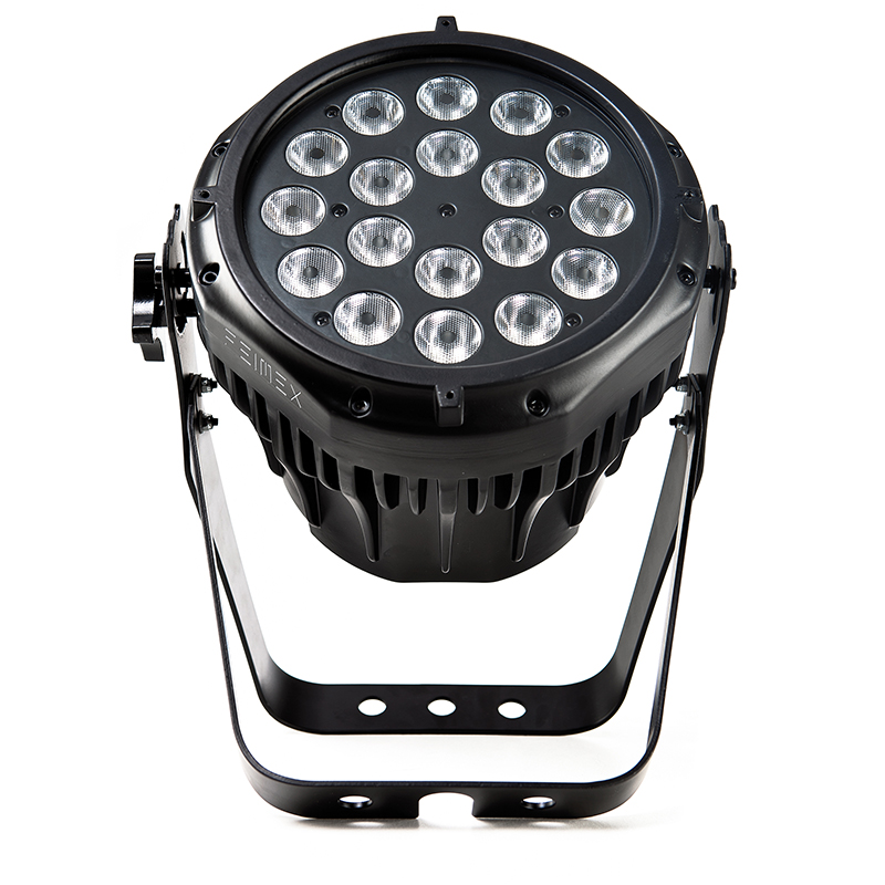 LED PAR-Scheinwerfer Indoor
