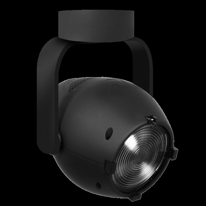 Fresnel-Stufenlinsenscheinwerfer
