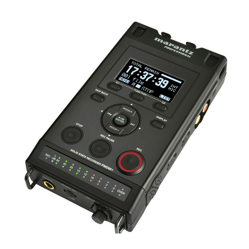 Digitale Recorder