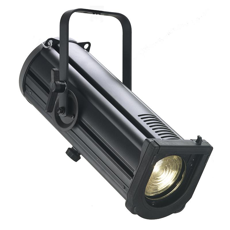 LED-Fresnel-Stufenscheinwerfer