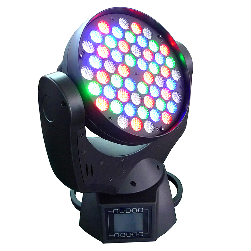 LED-Moving Light