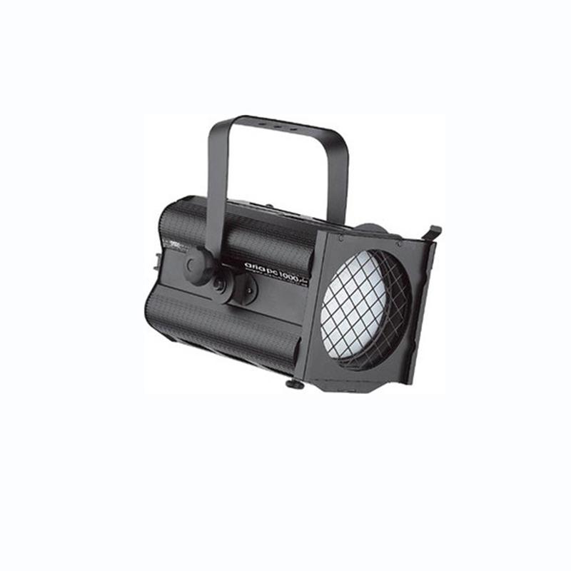 PC-Stufenlinsenscheinwerfer