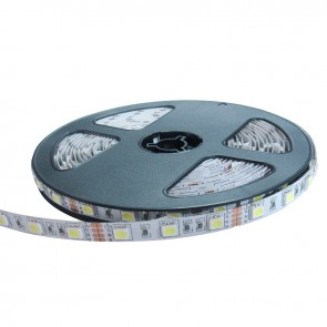 FEIMEX LED Strip ECO RGB 10m Rolle 144W IP44 LC60 24V