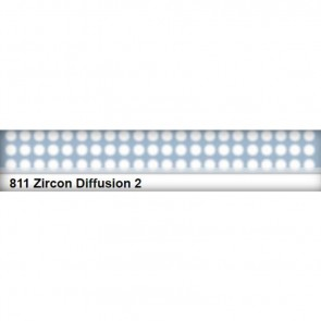 LEE Filter Rolle 811 Zircon Diffusion 2