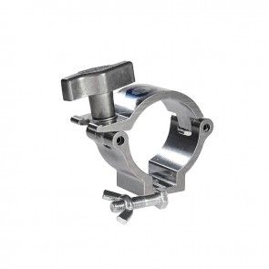 Doughty T58122 Super Lightweight Half Coupler silber