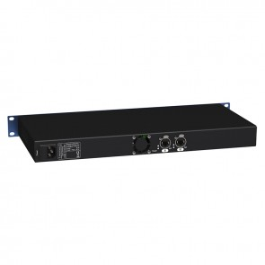 LUMINEX GigaCore 12 with PoE supply