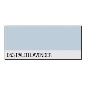 LEE Filter Rolle HT 053 Paler Lavender