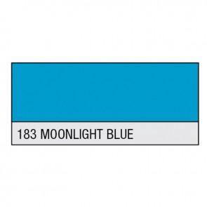 LEE Filter Rolle 183 Moonlight Blue