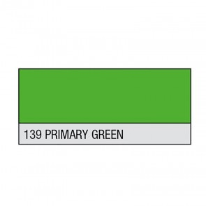 LEE Filter Rolle 139 Primary Green