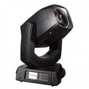 FEIMEX Quantum FX20R Super Beam, Spot Wash Moving Head