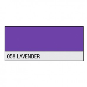 LEE Filter Rolle HT 058 Lavender