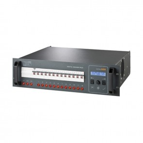 SRS DDP1210B-8 s400 DMX Dimmer 12x10A