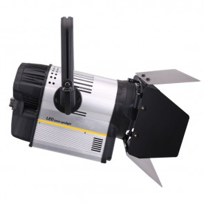 IronLED 200W Zoom Fresnel Pro Warm White (WW)
