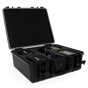 MagicFX Power Shot 4er Case