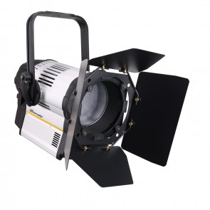 IronLED 200W Zoom Fresnel Pro Cold White (CW)