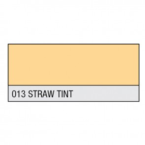 LEE Filter Rolle HT 013 Straw Tint