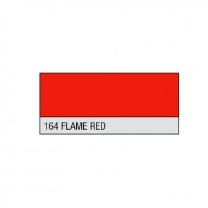 LEE Filter Rolle 164 Flame Red