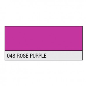 LEE Filter Rolle 048 Rose Purple