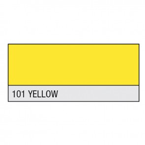 LEE Filter Rolle 101 Yellow