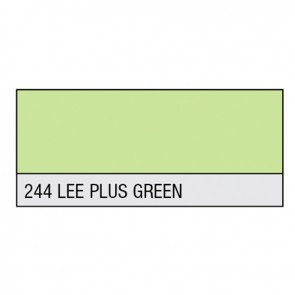 LEE Filter Rolle 244 Plus Green