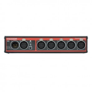 SWISSON XSP-5B DMX Splitter / Booster Box