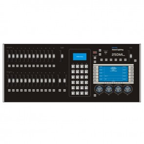 STRAND LIGHTING 250ML Lighting Control Console