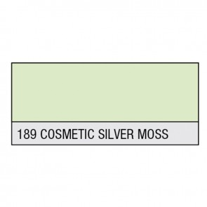 LEE Filter Rolle 189 Cosmetic Silver Moss