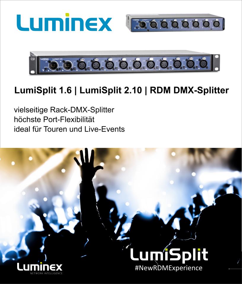 Luminex Lumisplit