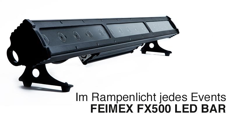 Feimex FX500