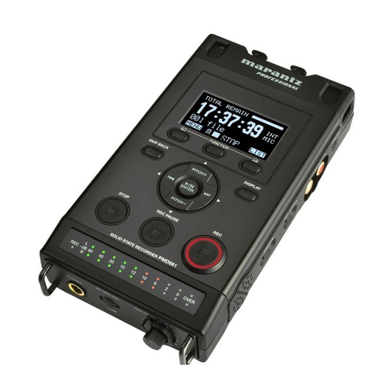 Digitale Recorder