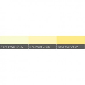 LEE Filter Rolle 007 Pale Yellow