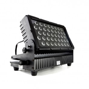 dblux IronLED Flood (4in1) PRO IP65, 40°