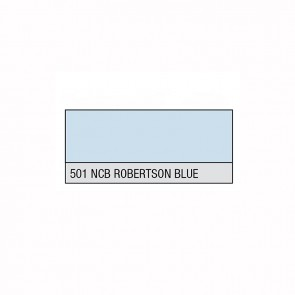 LEE Filter Rolle 501 New Colour Blue (Robertson Blue)
