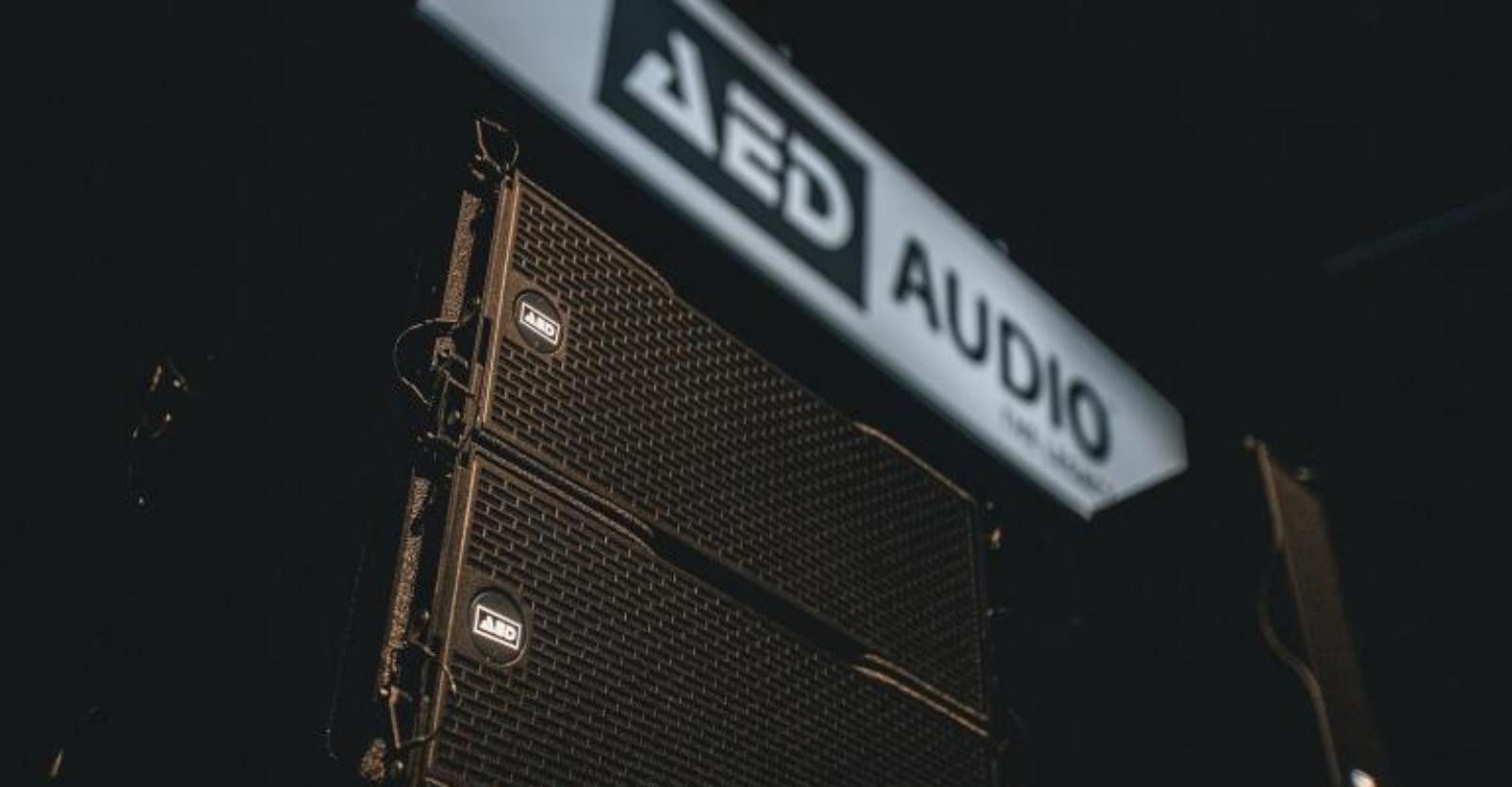 AED Audio